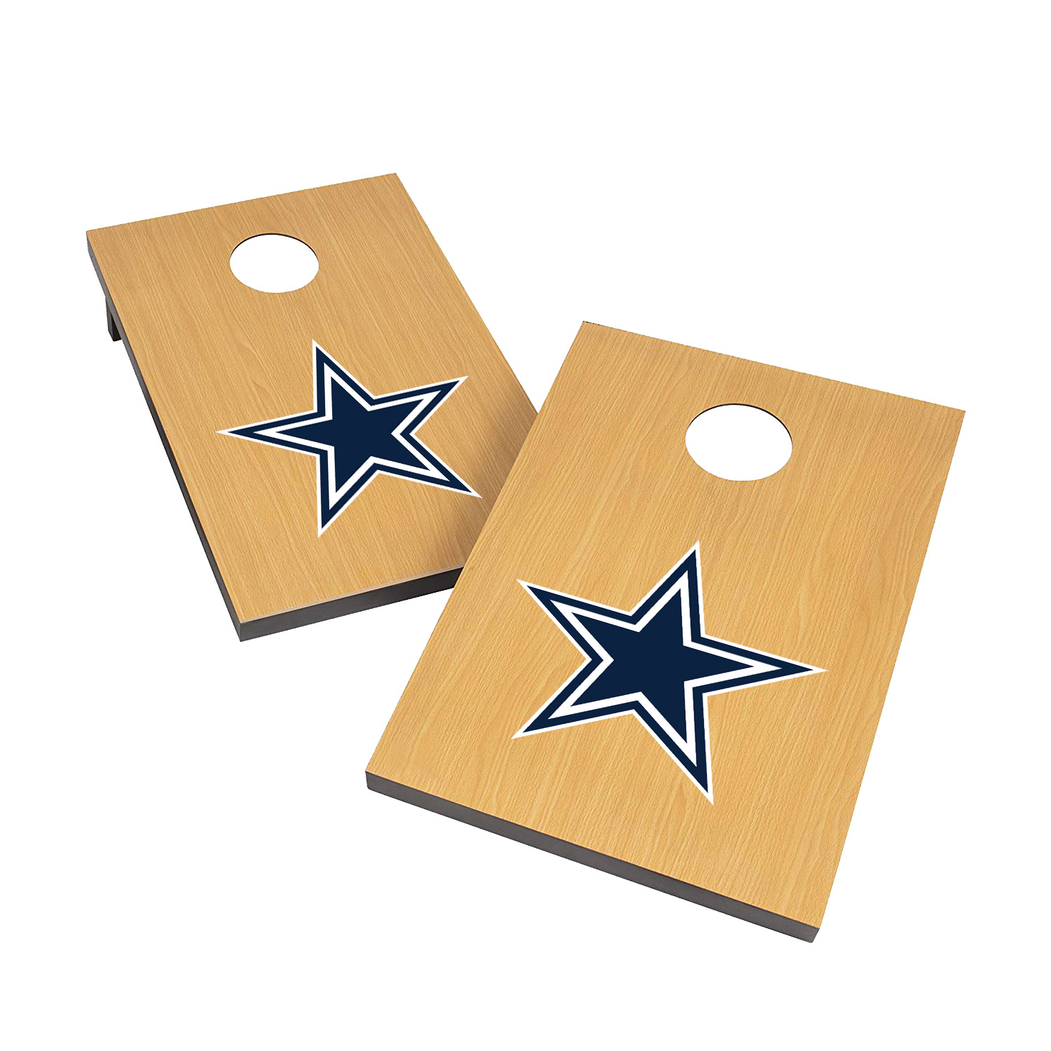 Dallas Cowboys NFL 2x3 Cornhole Bag Toss