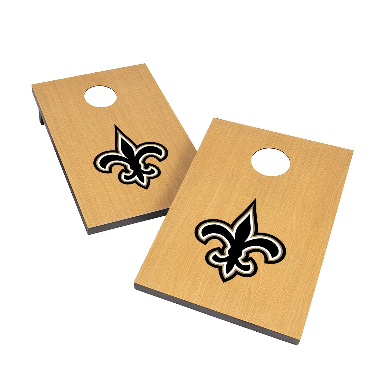New Orleans Saints NFL 2x3 Cornhole Bag Toss