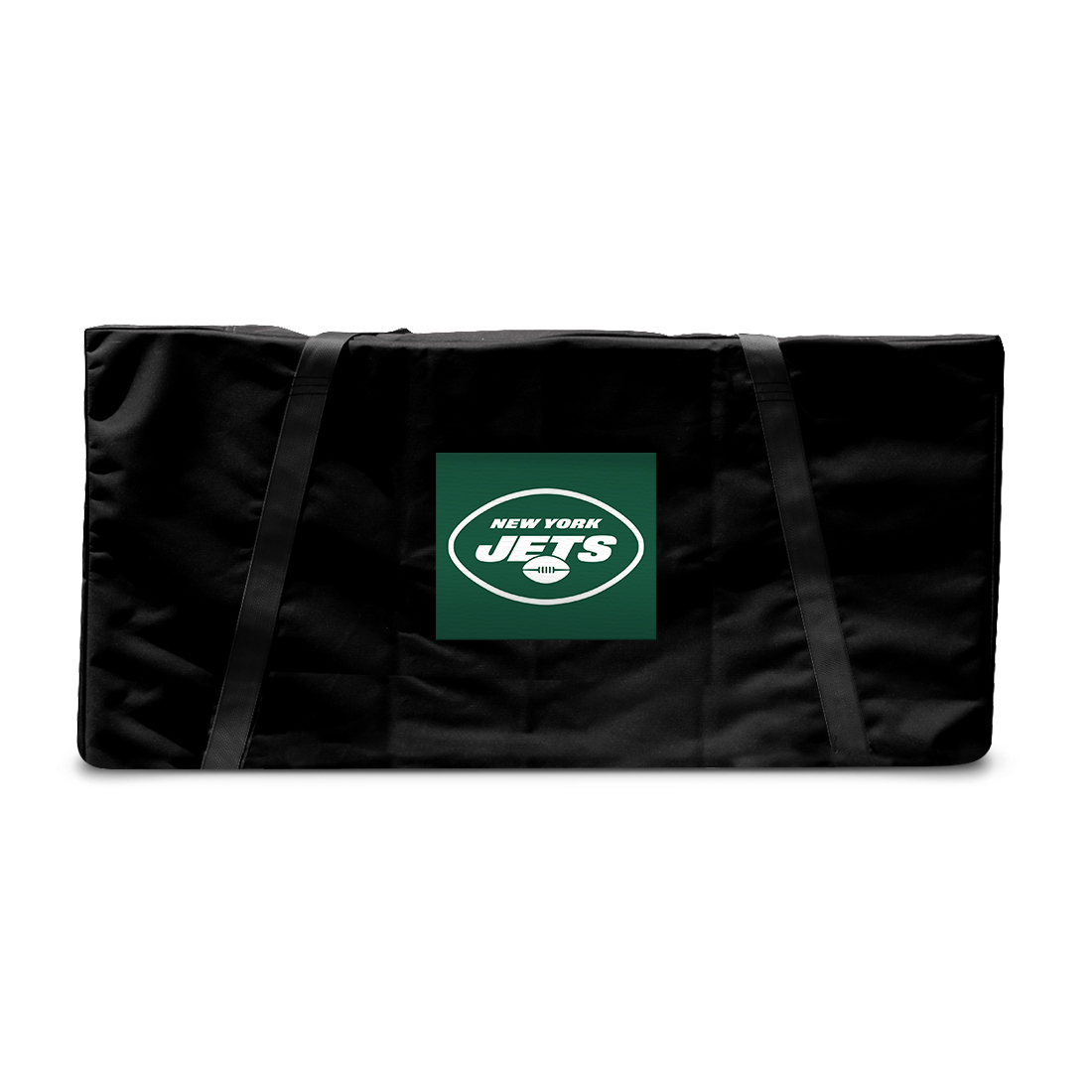 New York Jets NFL Tailgate Cornhole Carrying Case