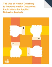 The Use of Health Coaching to Improve Health Outcomes  Implications for  Applied Behavior Analysis 3fca7cfd70b1