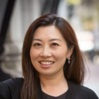 Stephanie Peng