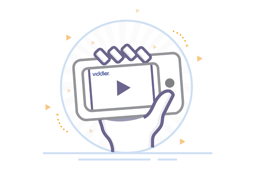 Viddler Product: Video Sales Training