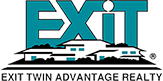 EXIT Twin Advantage Realty