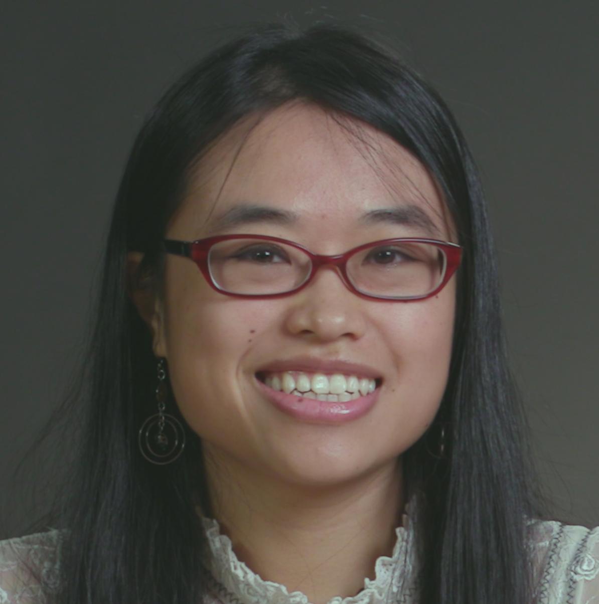 Mary Xia