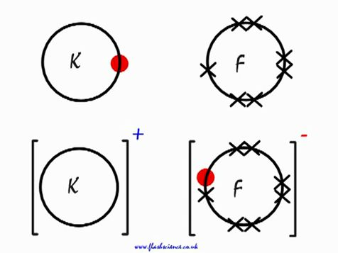 Ionicrev3 further Yamaha Raptor 350 Wiring Diagram additionally How Are Covalent Bonds Represented In Lewis Dot Diagrams additionally Drawing Dot And Cross Diagrams Showing besides Potassium Fluoride Diagram. on fluorine dot diagram