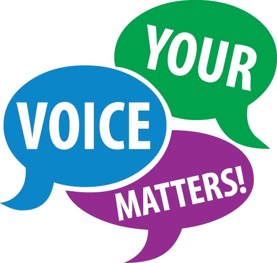survey Your Voice Matters