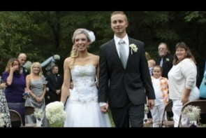 A PERFECT MATCH Instead of Wedding Rings, They Exchanged Kidneys. Organ Donation Led This Couple to True Love.