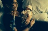 SAD: Mom Dies So Her Baby Can Live – Amazing Birth Story