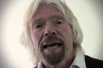 Watch this inspirational appeal by RICHARD BRANSON to support Organ Donation