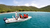 Icon for: Changing the Face of STEM in  the U.S. Virgin Islands