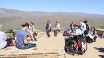 Icon for: Designing accessible field-based learning in the Geosciences
