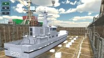 Icon for: FLEET: STEM Engagement through Naval Engineering Video Game