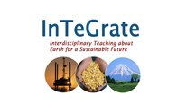Icon for: Teaching about Earth for a Sustainable Future: The InTeGrate