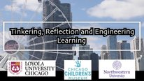 Icon for: Tinkering, Reflection and Engineering Learning