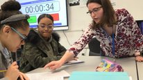Icon for: STEM for English Language Learners with Lehman College-NWHS