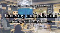 Icon for: Tinkering and Reflection: Research in Service to Practice