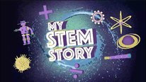Icon for: My STEM Story