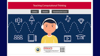 Icon for: Computational Thinking Professional Development Course