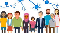 Icon for: No Experience Necessary: Everyday People Help Neuroscience
