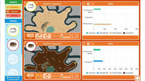Icon for: ConnectedBio: Interactive Evolution Across Biological Scales