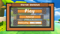 Icon for: Vector Unknown: A Game About Vectors and Linear Combinations