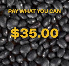 Black Beans Project