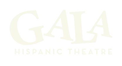 GALA Hispanic Theatre Logo