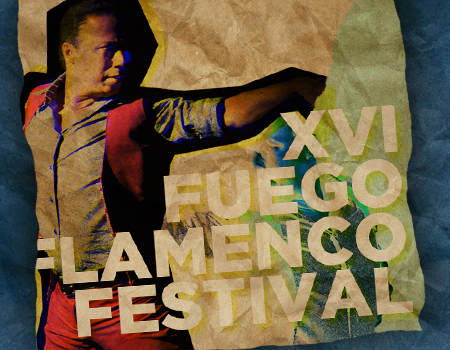 XVI Fuego Flamenco Festival: Íntimo