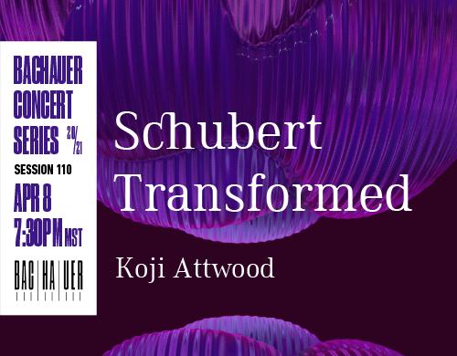 Schubert Transformed On-Demand