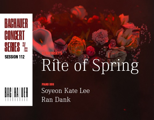 Rite of Spring On Demand