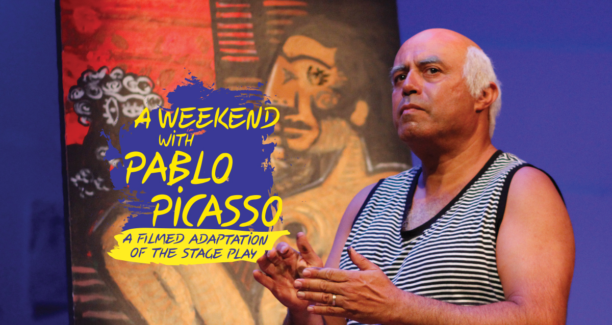 A Weekend With Pablo Picasso