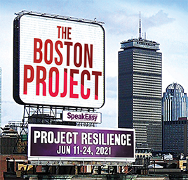 The Boston Project: Project Resilence