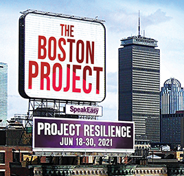 The Boston Project Project Resilence