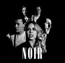 NOIR - An Original Stage Play