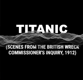 Titanic (Regular ticket - 1 viewer)