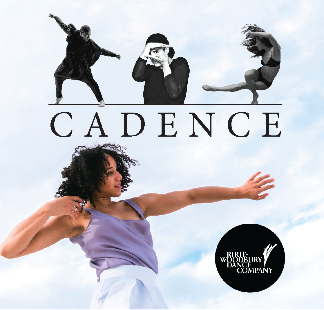 CADENCE (on demand April 22 - May 22)