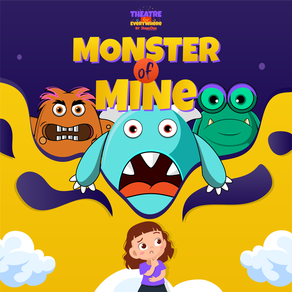 Monster of Mine