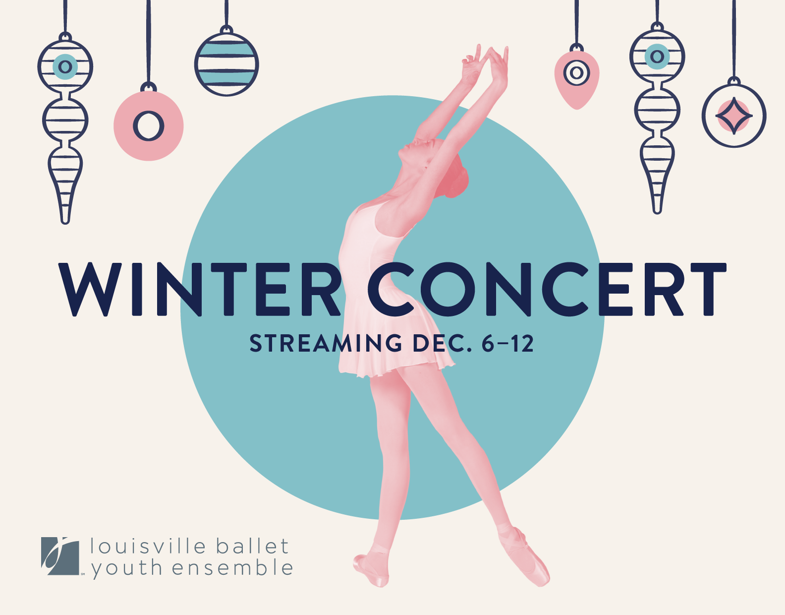 Louisville Ballet Youth Ensemble Winter Concert