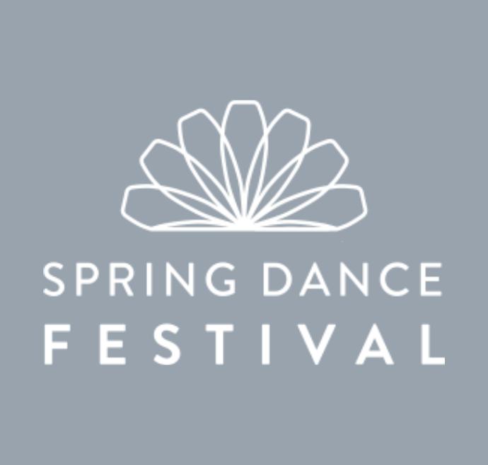 Spring Dance Festival Trio A