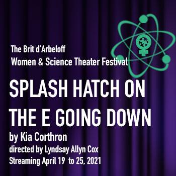 Splash Hatch on the E Going Down