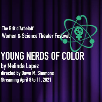 Young Nerds of Color