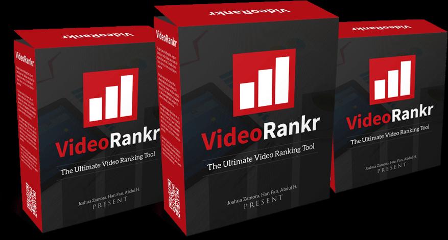 Video Rankr