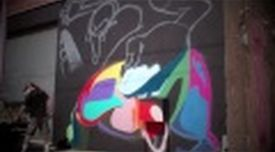 Graffiti Spirit