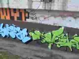 Basel Graffiti