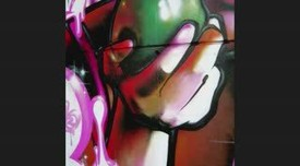 Sly2 Graffiti