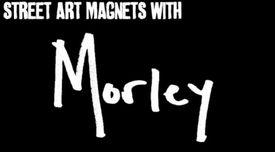 Street Art Magnets