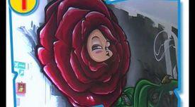 Wany's rose