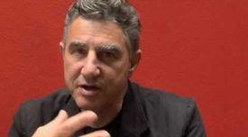 Felice Varini Interview
