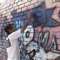 Salamanca Graffiti