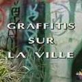 Graffiti sur la ville